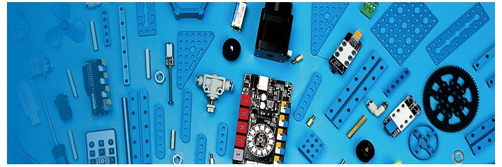 Parts & Eqipment