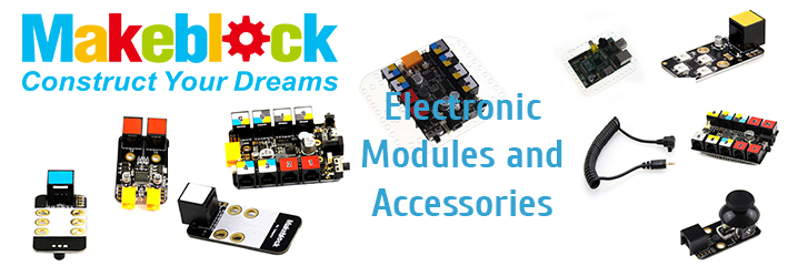 Electronic Modules and Accessories