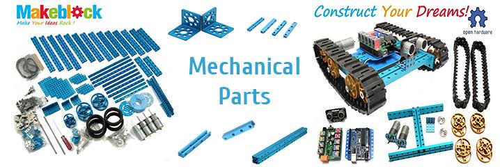 Mehanički dijelovi