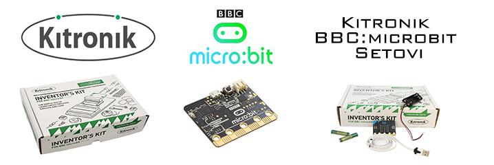 BBC micro:bit Kits