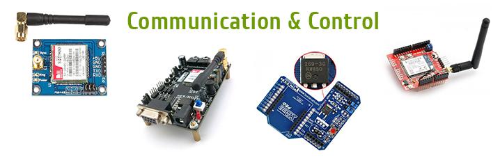 Komunikacija i Kontrola