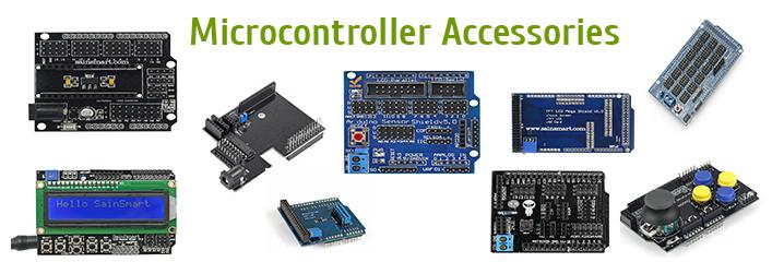Dodatci za Mikrokontrolere
