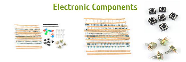 Elektroničke Komponente