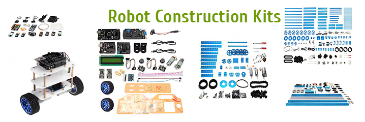 Robot Construction Kits