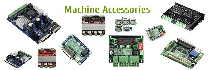Machine Accessories