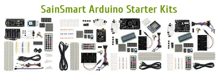 SainSmart Starter Kits