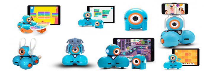 WonderWorkshop