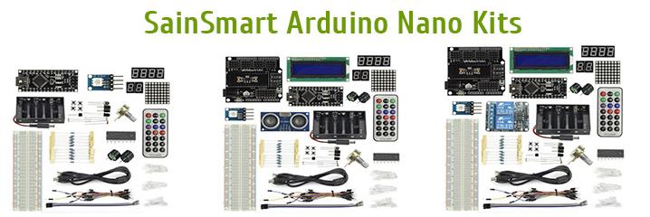 SainSmart Nano Kits