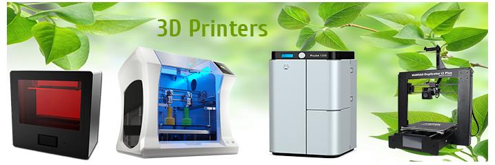 3D Printeri